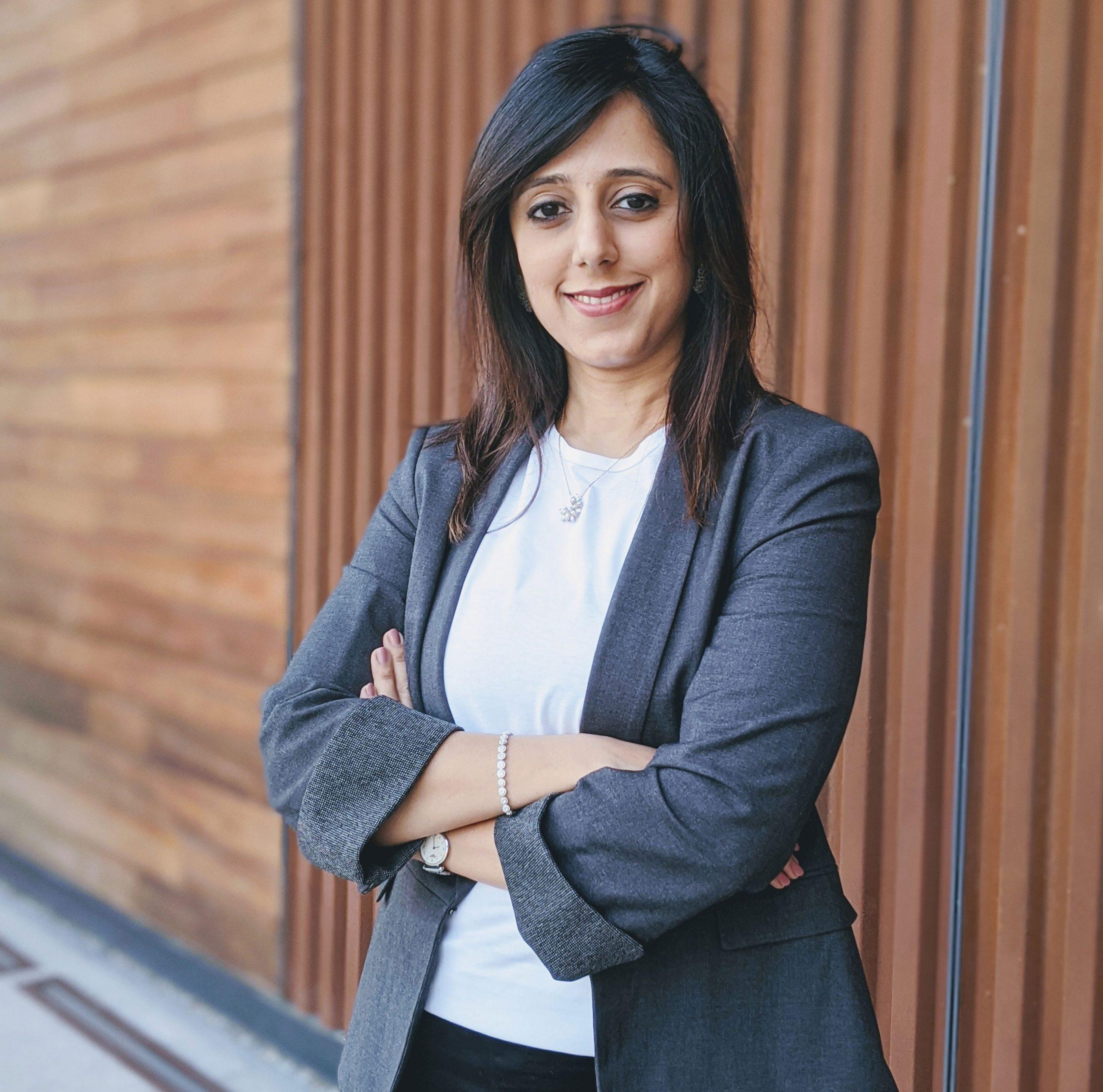 Karuna Agarwal